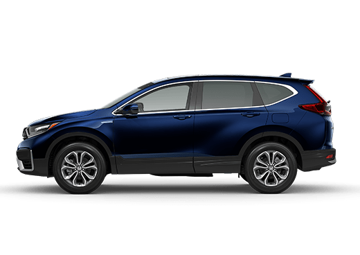 CR-V Hybrid EX