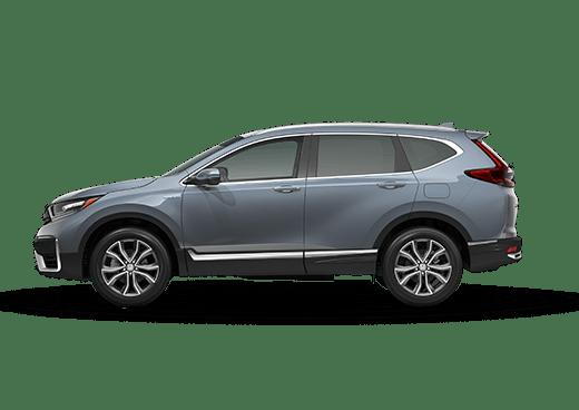 CR-V Hybrid Touring