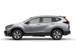 New Honda CR-V Hybrid at Clarenville