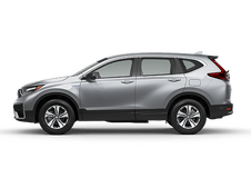 New Honda CR-V Hybrid at Duluth