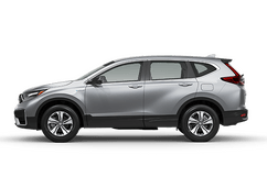 New Honda CR-V Hybrid at Dayton