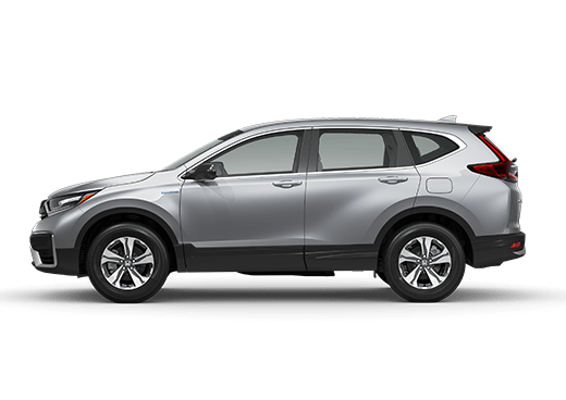 New Honda CR-V Hybrid in West Burlington