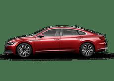 New Volkswagen Arteon at Corona