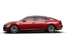 New Volkswagen Arteon at Elgin