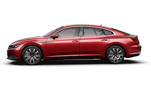 New Volkswagen Arteon near Chattanooga