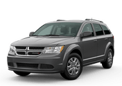 New Dodge Journey at Littleton
