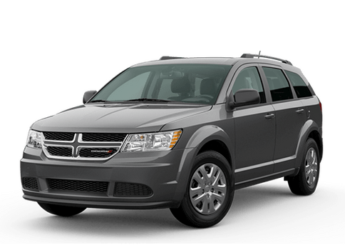 New Dodge Journey in Milwaukee and Slinger