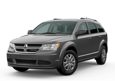 New Dodge Journey in Weslaco