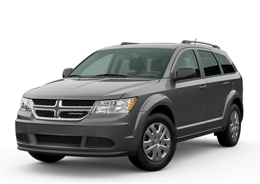New Dodge Journey near Littleton