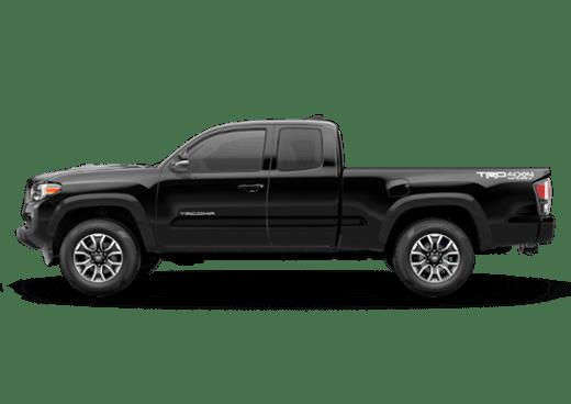 New Toyota Tacoma Truck near Fallon