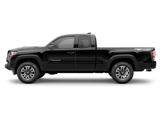 New Toyota Tacoma Truck near Birmingham