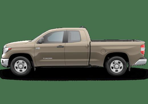 New Toyota Tundra Truck near Birmingham