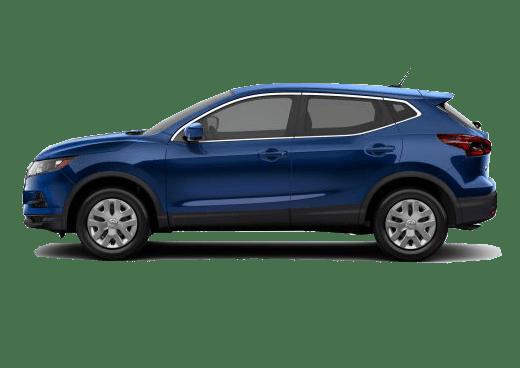 New Nissan Qashqai near Wilkesboro