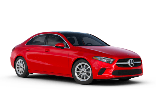 New Mercedes-Benz A 220 Fort Lauderdale, FL