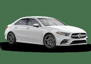 New Mercedes-Benz AMG® A 35 Buena Park, CA