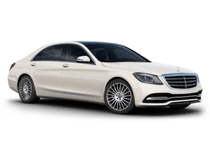 New Mercedes-Benz S 560 Houston, TX