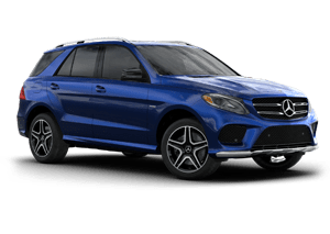New Mercedes-Benz AMG GLE 43 Sanford, FL