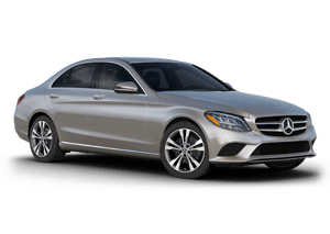 New Mercedes-Benz C 300 Wesley Chapel, FL