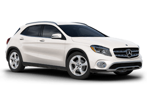 New Mercedes-Benz GLA 250 Houston, TX