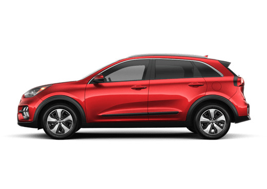 New Kia Niro near Slidell