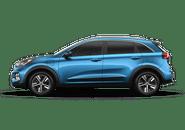 New Kia Niro Plug-In Hybrid at Macon