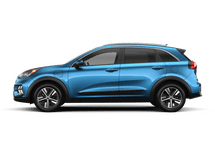 New Kia Niro Plug-In Hybrid at Mankato