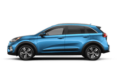 New Kia Niro Plug-In Hybrid at Dayton