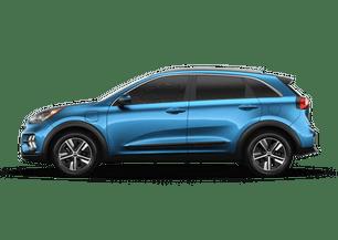 Kia Niro Plug-In Hybrid Specials in Evansville
