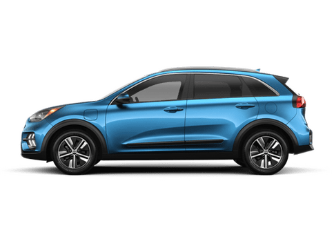New Kia Niro Plug-In Hybrid in York