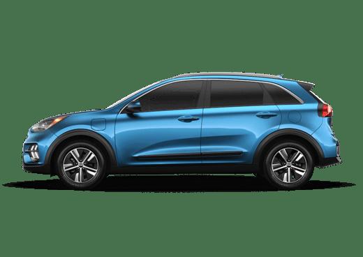New Kia Niro Plug-In Hybrid in Peoria