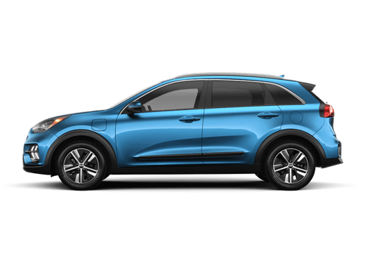 New Kia Niro Plug-In Hybrid near Yakima