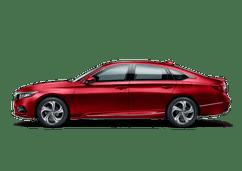 New Honda Accord at Dayton