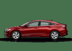 New Honda Insight at Dayton