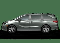 New Honda Odyssey at Dayton
