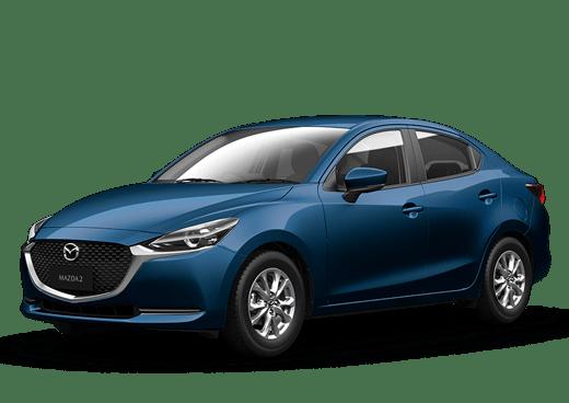 New Mazda Mazda2 Holland, MI