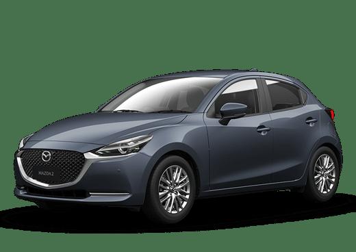 Mazda2 Mazda2 Hatch G15 GT