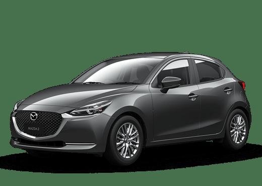 Mazda2 Mazda2 G15 Evolve Hatchback