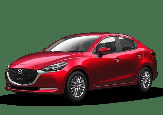 Mazda2 Mazda2 Sedan G15 GT