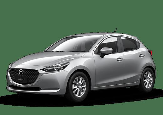 Mazda2 Mazda2 G15 Pure Hatchback