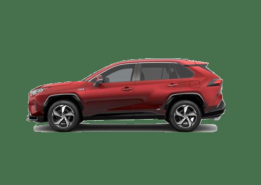 New Toyota Rav4 Prime