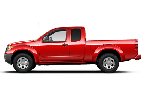 New Nissan Frontier in Harlingen