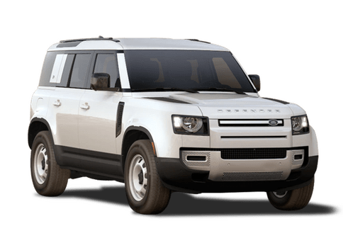 New Land Rover Defender in Kansas City