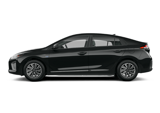 New Hyundai Ioniq Electric High Point, NC
