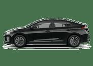 New Hyundai Ioniq Electric at High Point