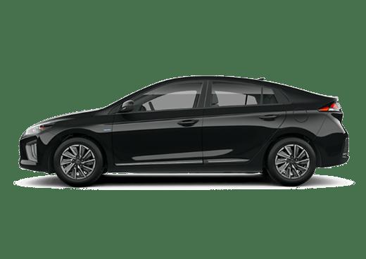 New Hyundai Ioniq Electric near High Point