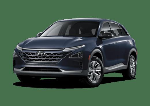 New Hyundai NEXO near High Point