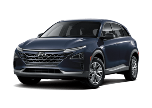New Hyundai NEXO Fuel Cell near High Point