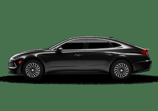 Sonata Hybrid SEL
