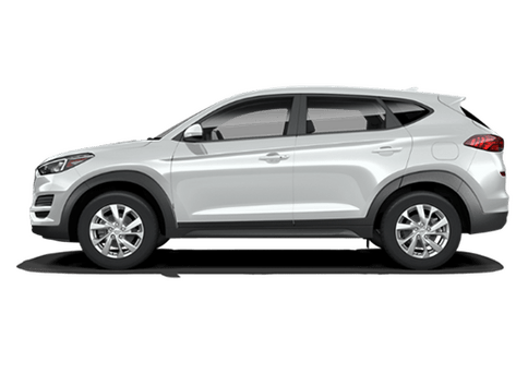 New Hyundai Tucson Hybrid in Martinsburg