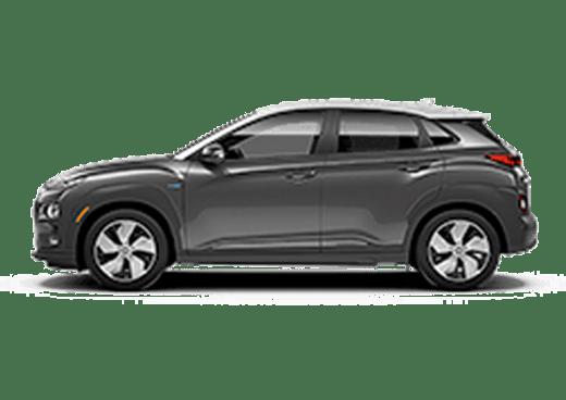 New Hyundai Kona EV near High Point